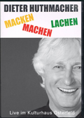 Dieter Huthmacher: Macken Machen Lachen - Preview